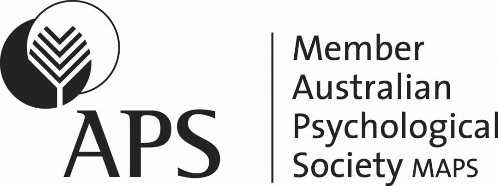 Australian psychological society JPEG logo image
